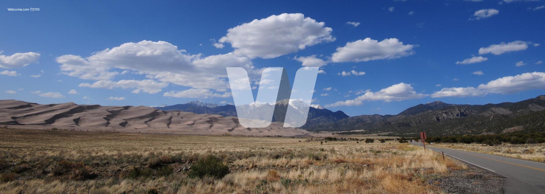 Colorado Panoramic