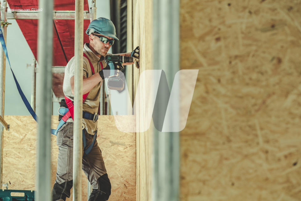 Construction Day Job