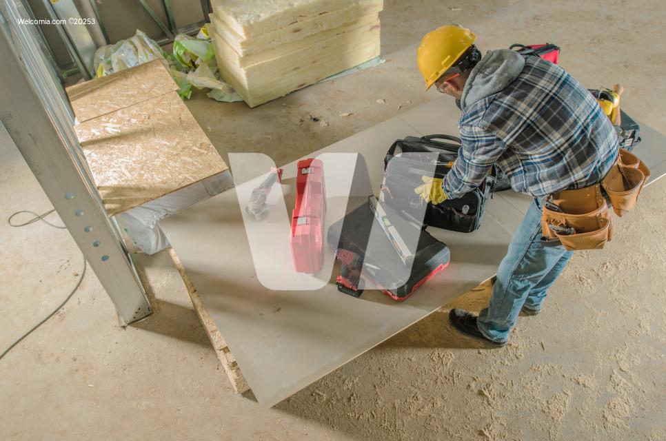 Construction Job To Do
