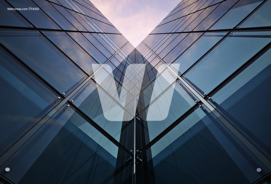 Corporate Building Concept
