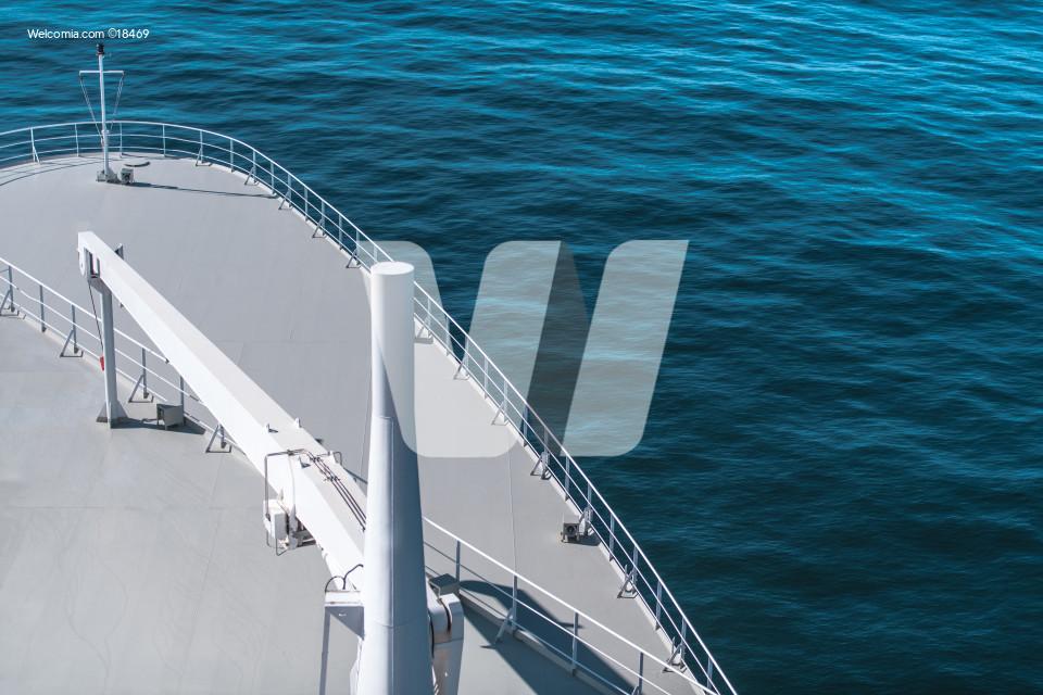 Cruise Ship Theme