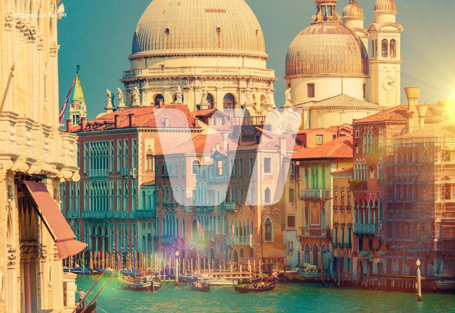 Destination Venice Italy
