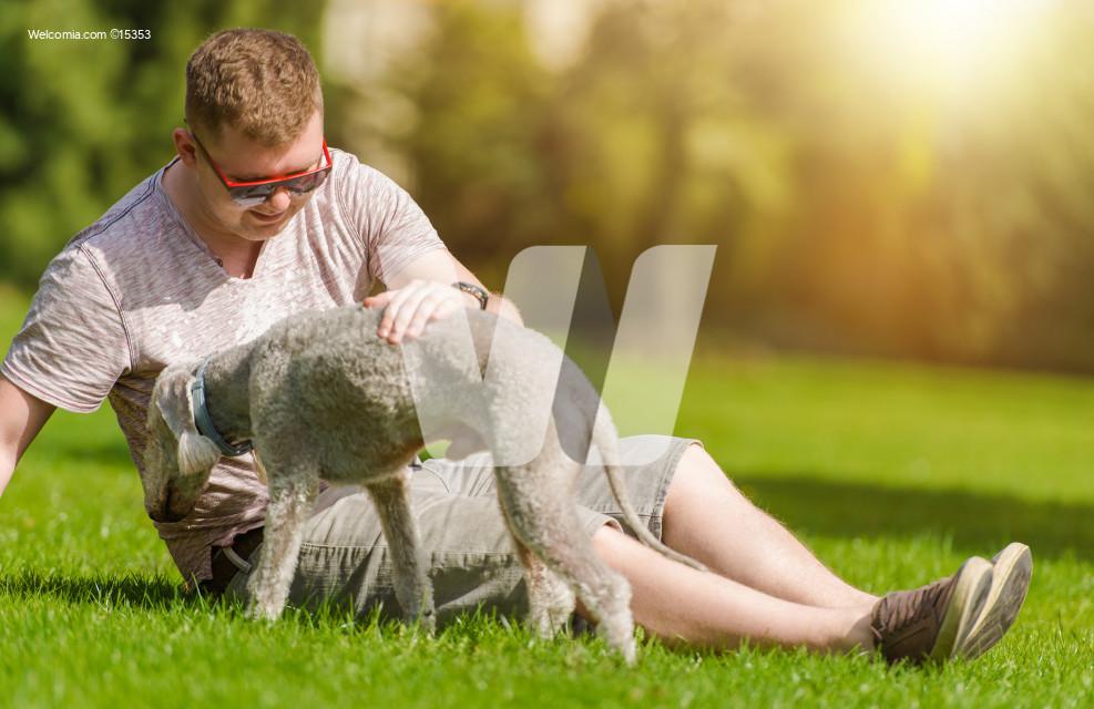 Dog the Best Friend