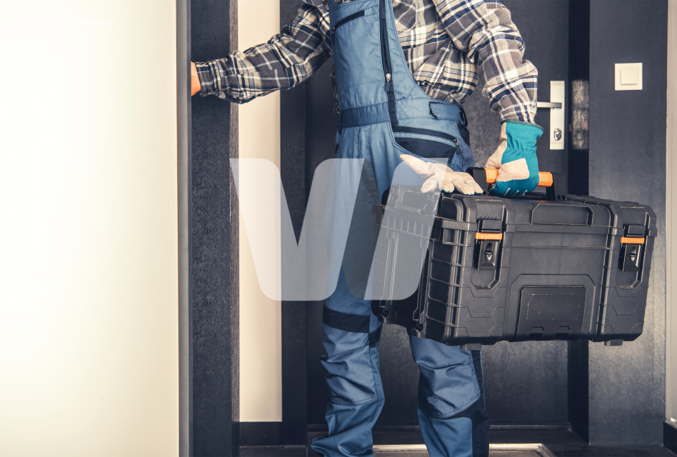 Door to Door Service Concept