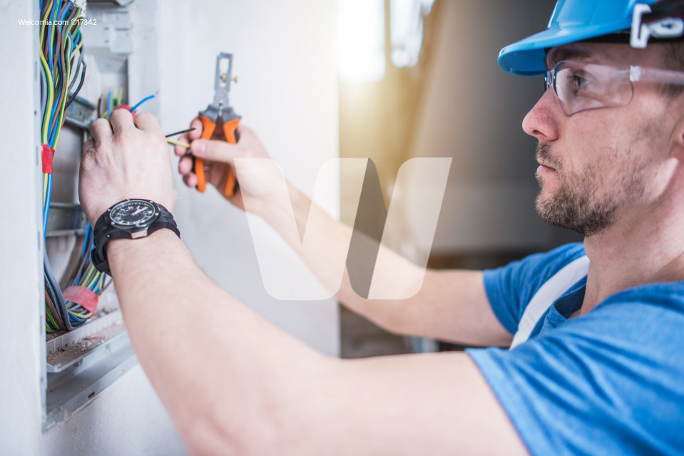 Electric Technician Job