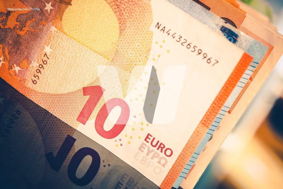 European Euro Cash Money