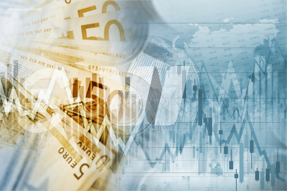 European Union Euro Money
