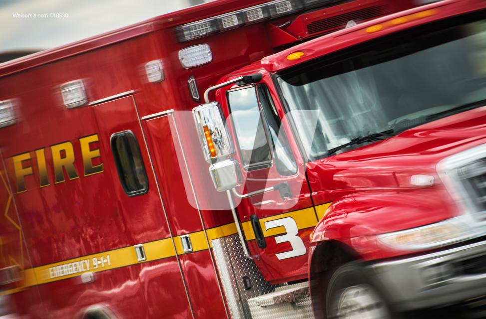 Fire Department Emergency