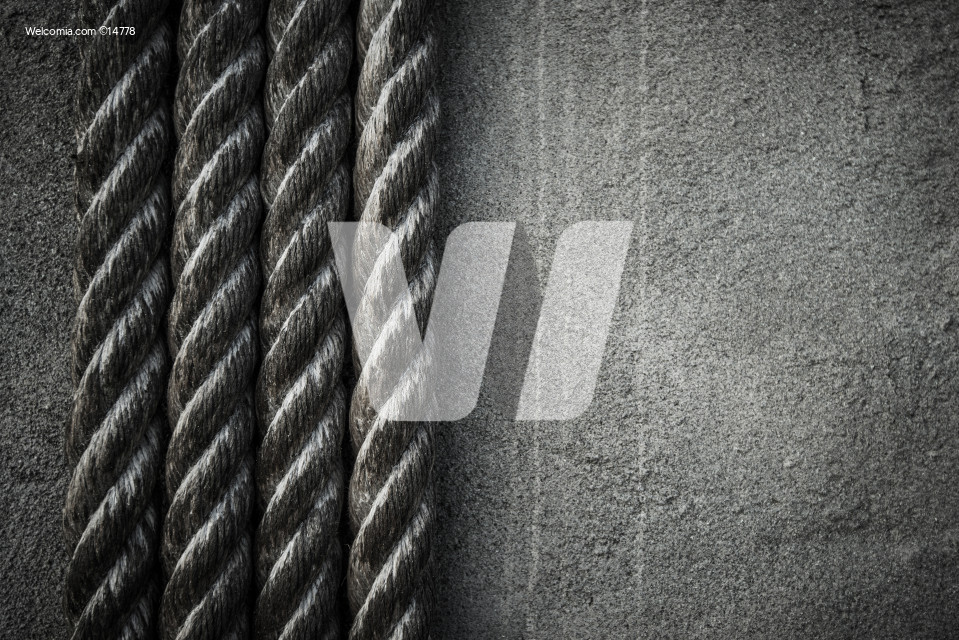 Four Ropes Background