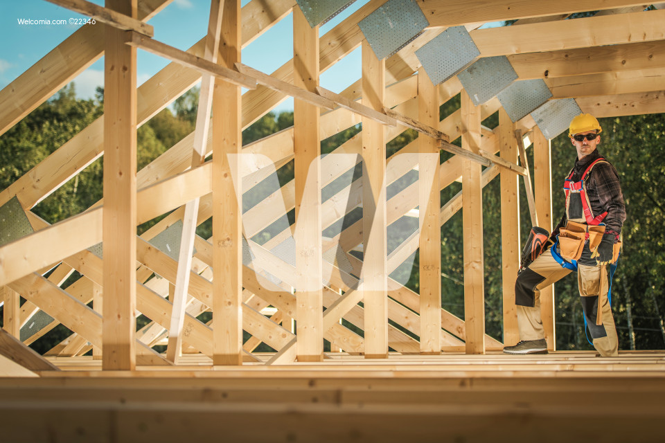Frame Construction Contractor