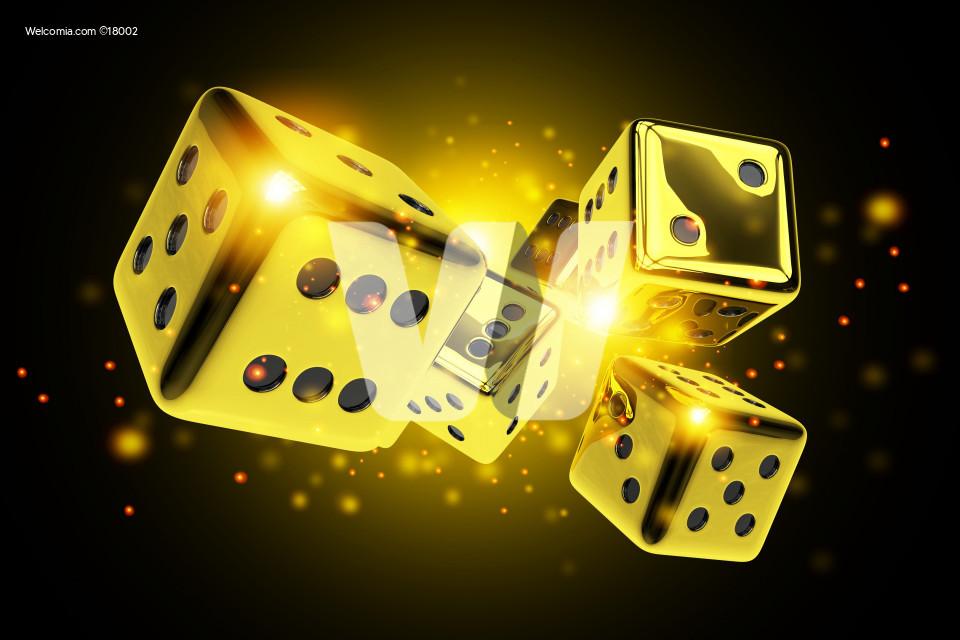 Golden Dice Casino Game