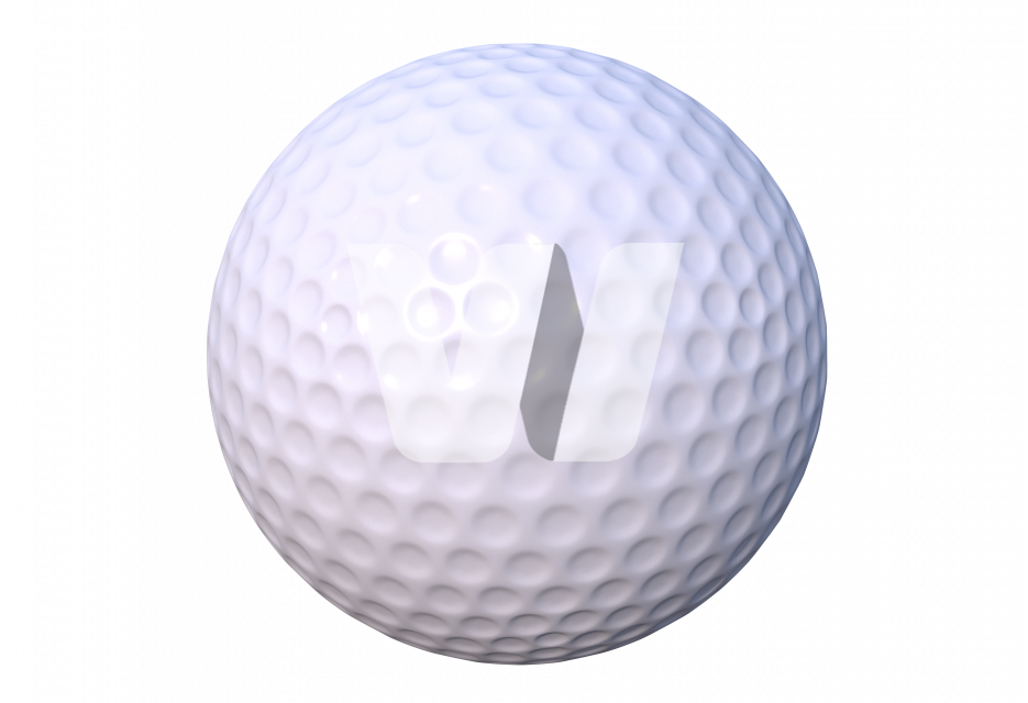 Golf Ball PNG - PNG Graphic - Welcomia Imagery Stock