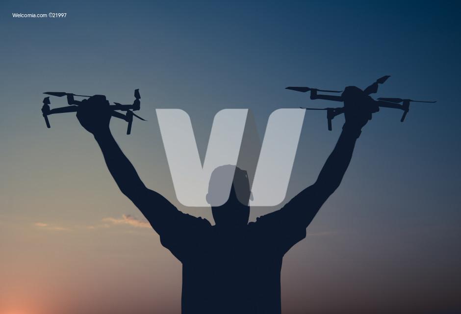 Master Drone Operator
