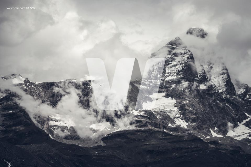 Matterhorn Mont Cervin