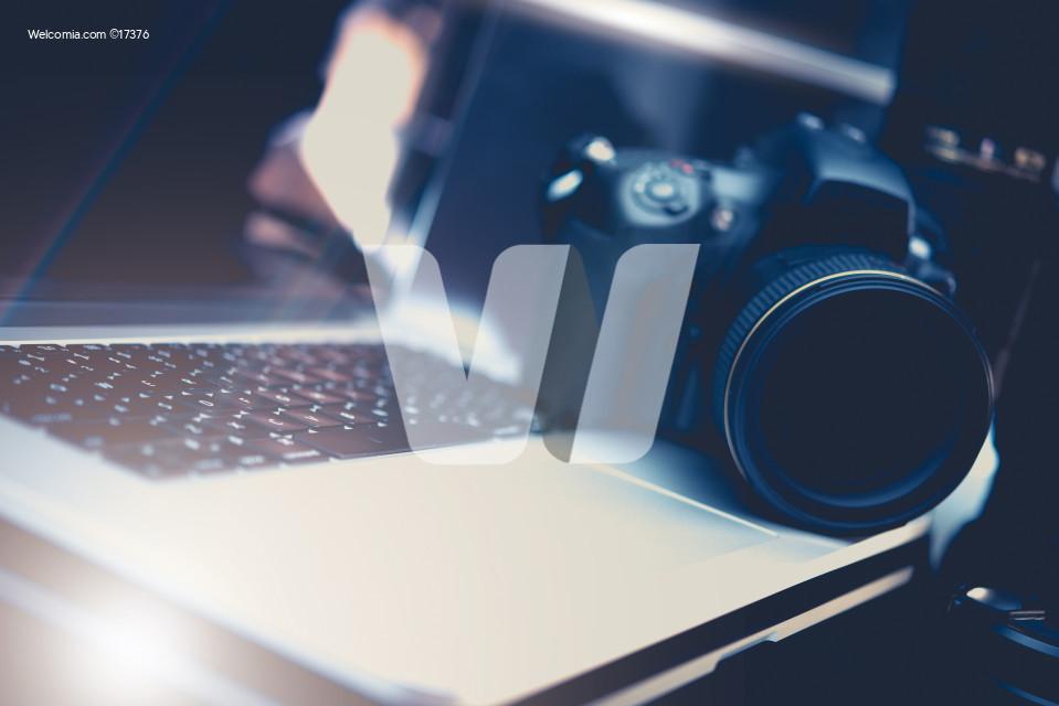 Microstock Photo Business
