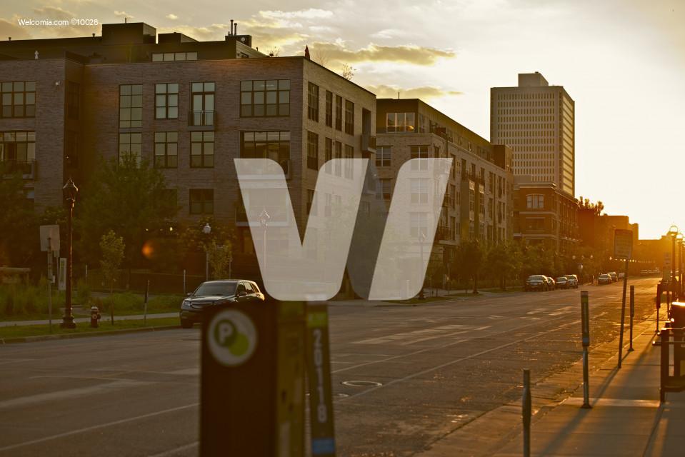 Minneapolis Streets
