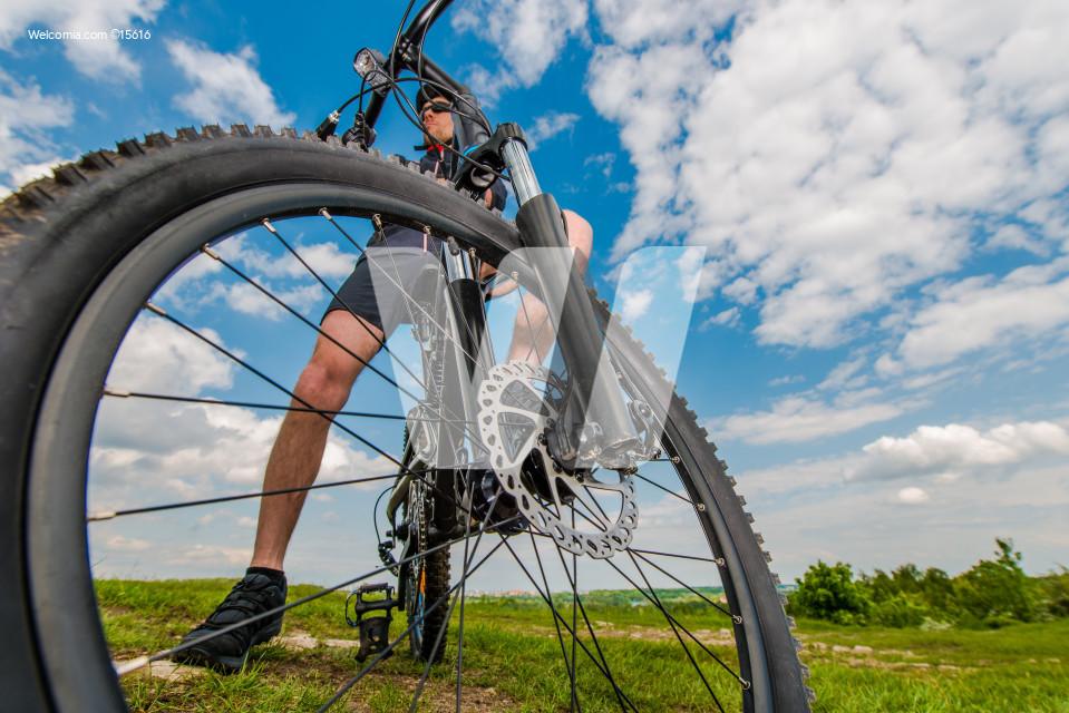 Mountain Bike Getaway