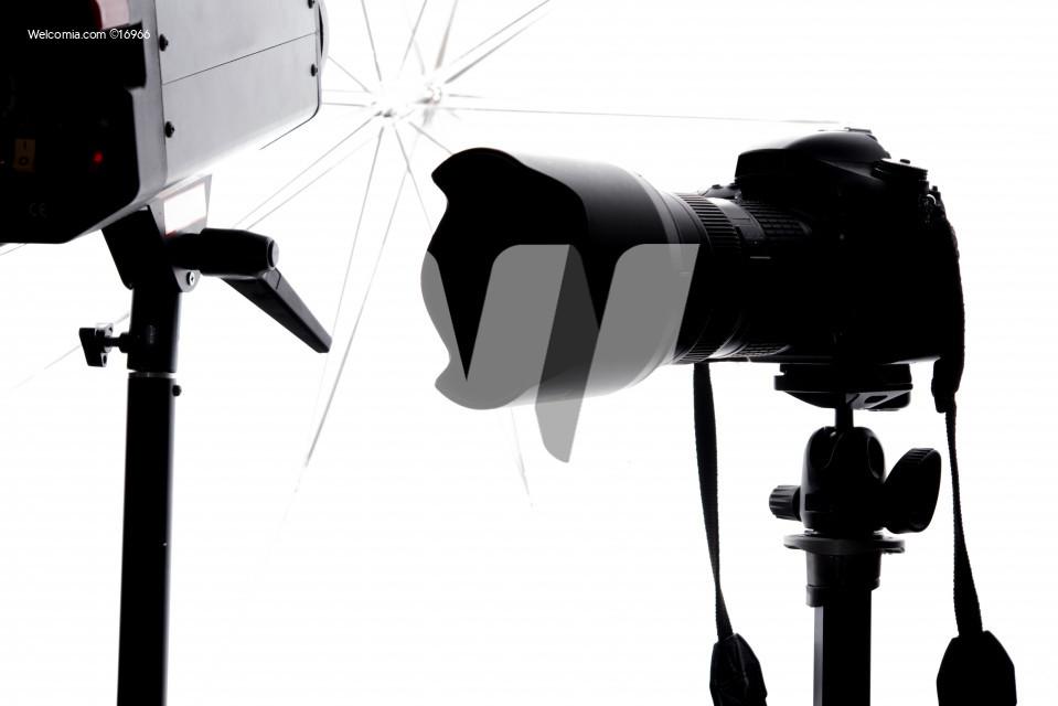 Photo Studio Equipment