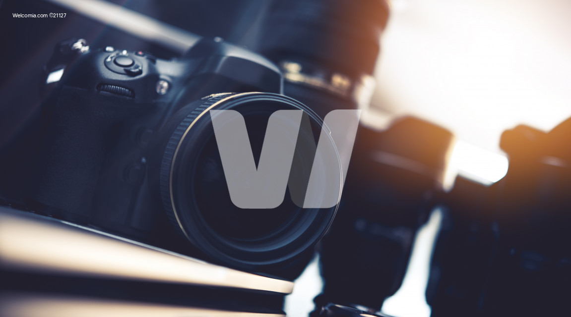 Photography Industry Equipment