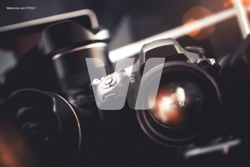 Professional Digital Photo Gear