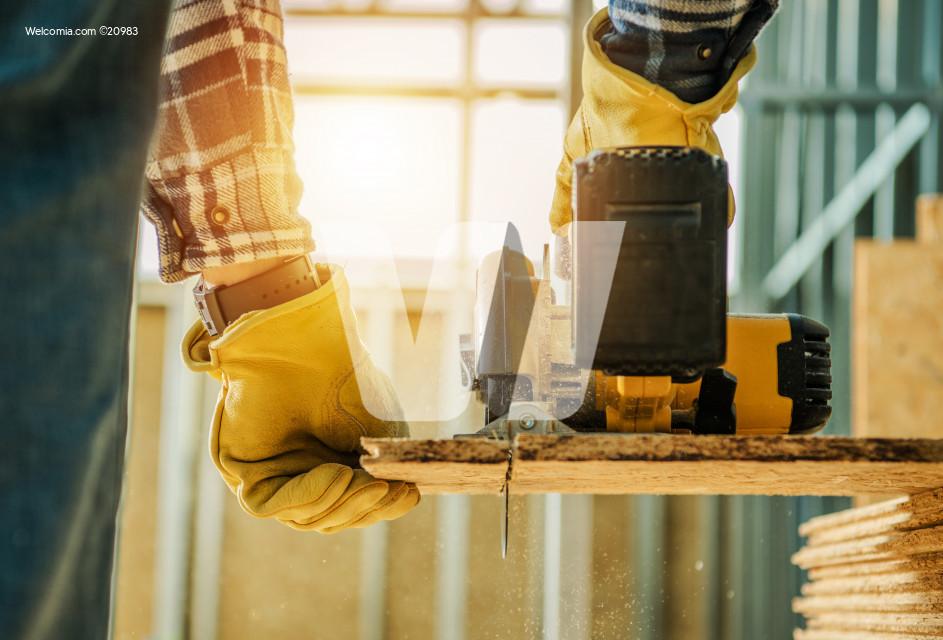 Remodeling Wood Work