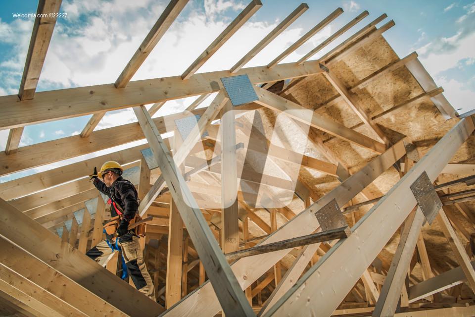 Residential Construction Job