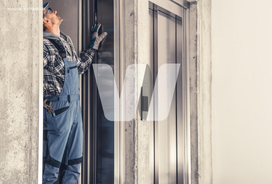 Residential Elevator Technician