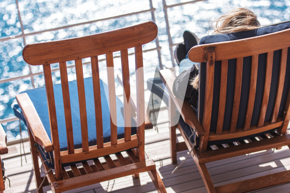 Sea Travel Vacation Relax