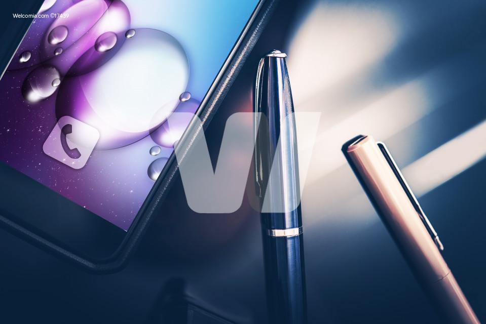 Smartphone in Business