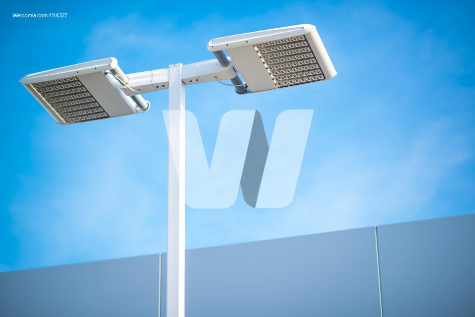 Street LED Lighting
