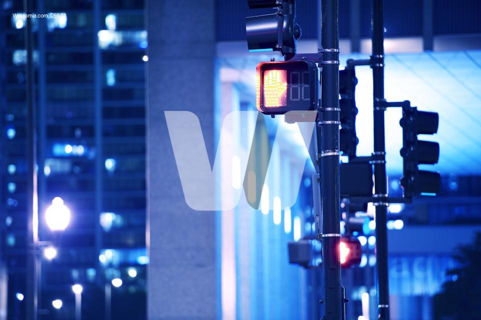 Street Traffic Lights