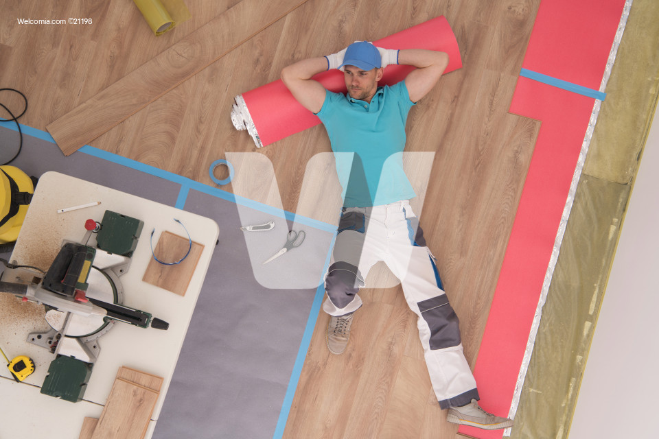 Successful Flooring Specialist