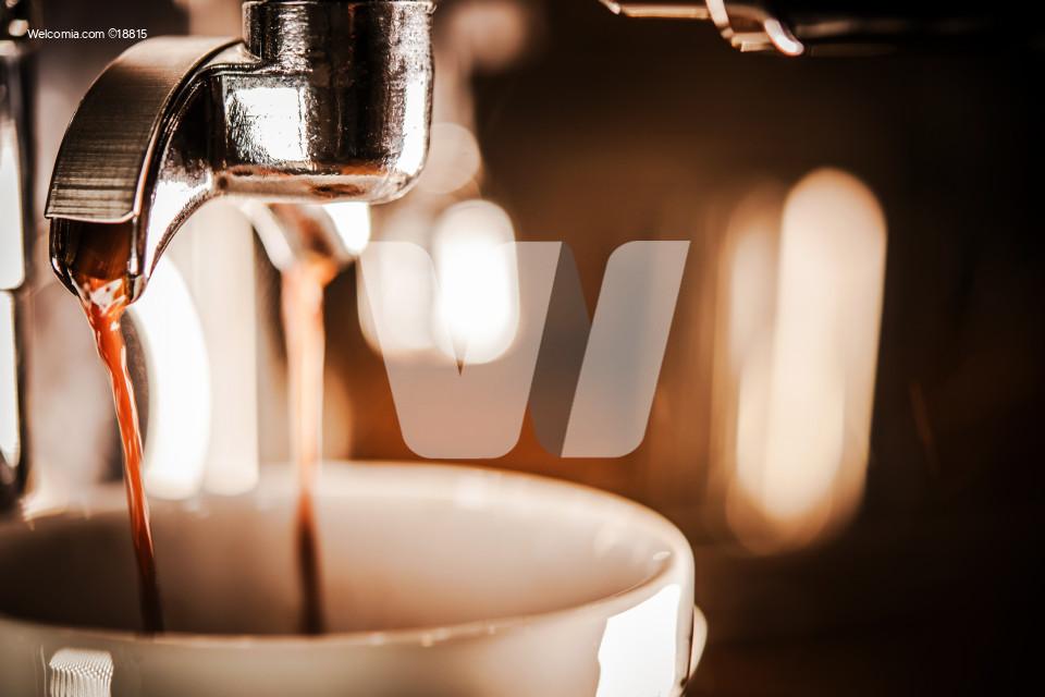 Tasty Espresso Brewing