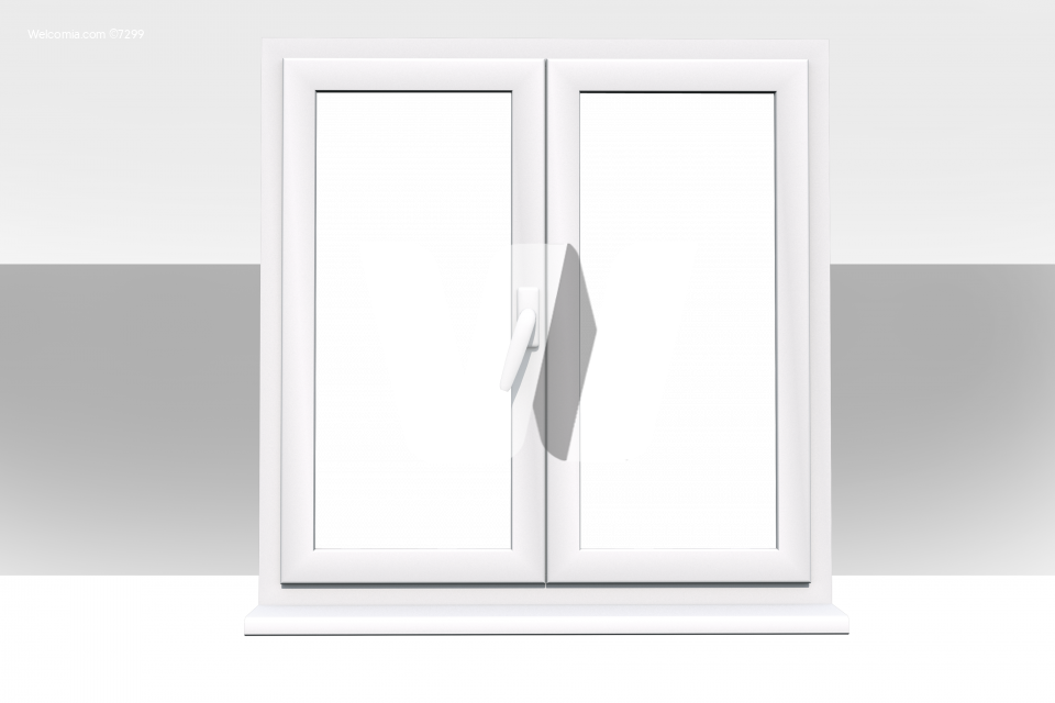 Transparent Window PNG