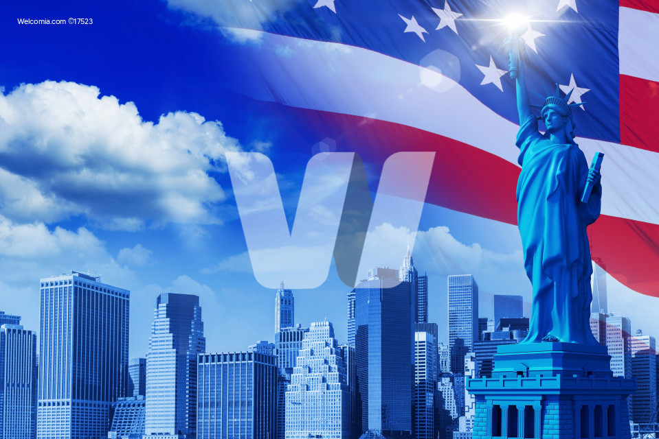 United States Background