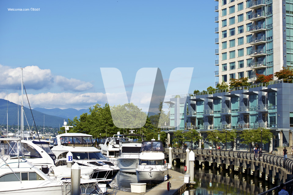Vancouver Living