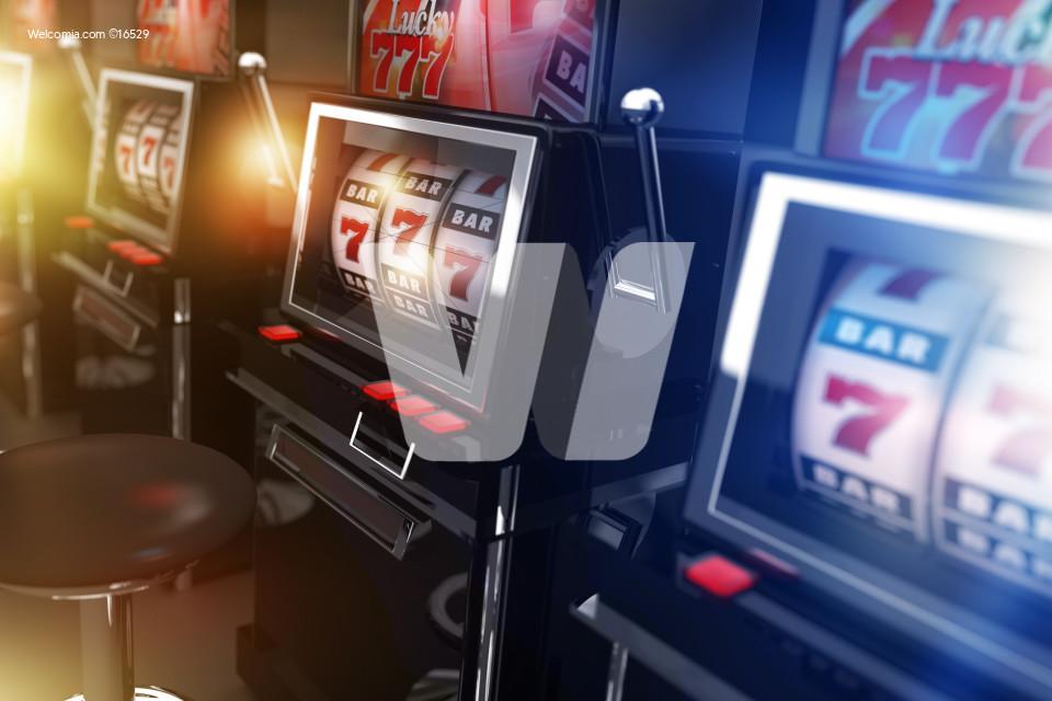 Vegas Casino Slot Machines