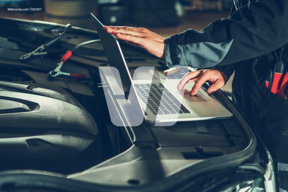 Vehicle Computer Checkup