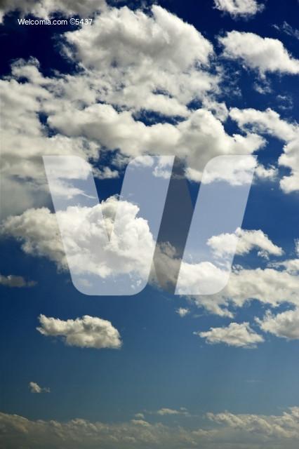 Vertical Sky