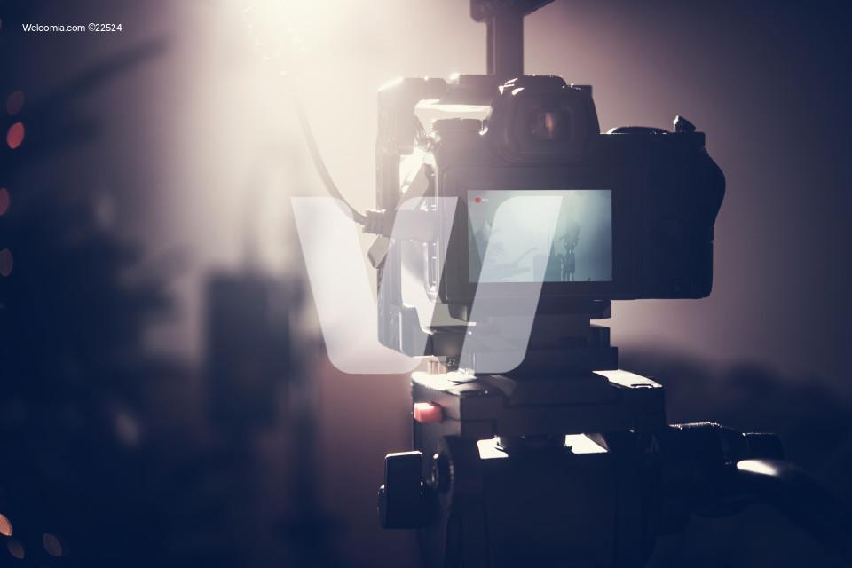 Video Making Equipment