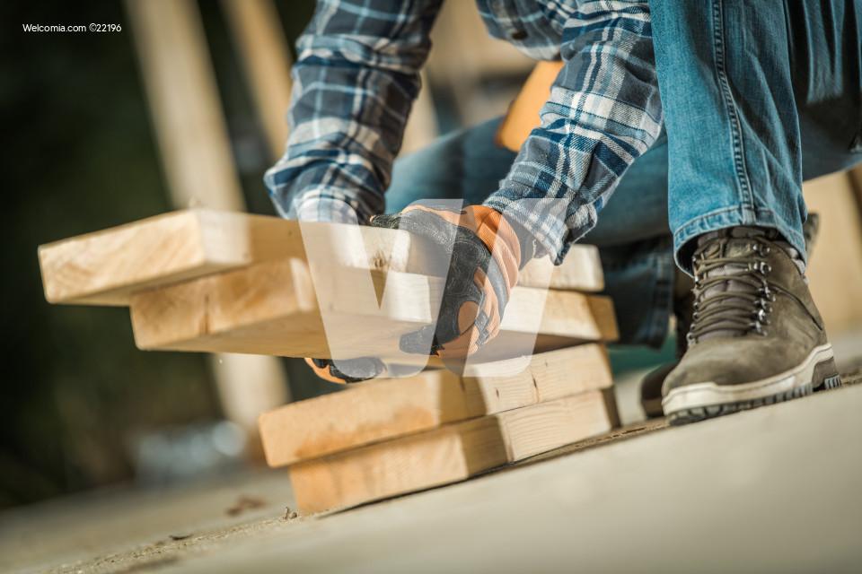Wood Building Elements