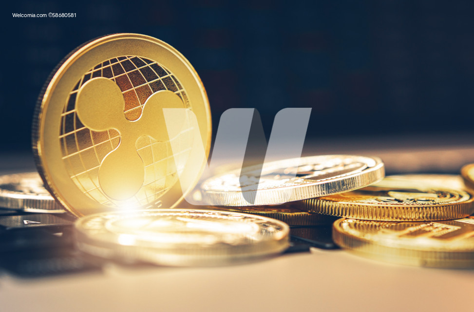 XRP Ripple Coin and Other Cryptocurrency