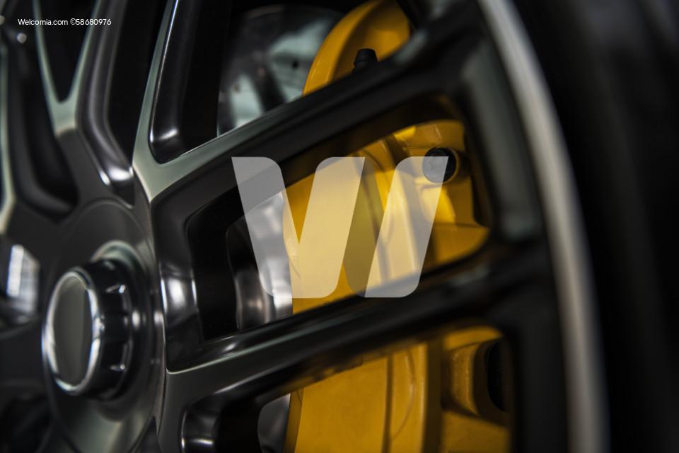 Performance Vehicle Brake Calipers