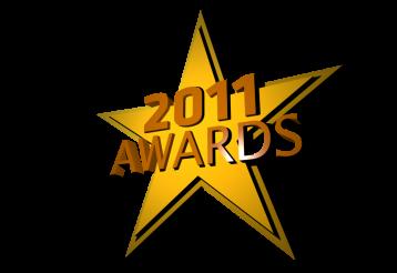 2011 Awards Star