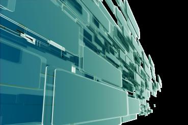 3D Blocks PNG