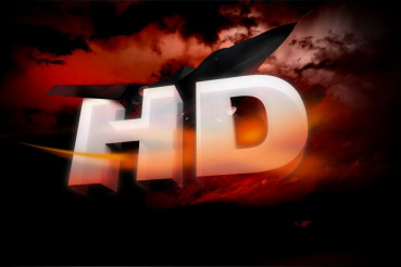 3D HD Theme
