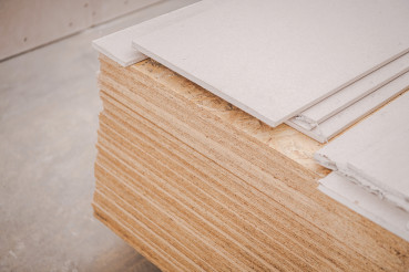 Plywood Building Materials
