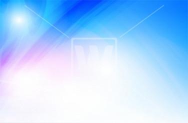 Abstract Blue Vector Backdrop
