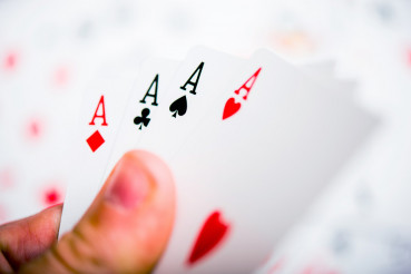 Aces in the Hand