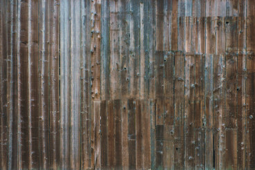 Aged Barn Wall Background